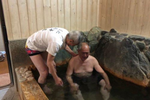 北海道三助倶楽部